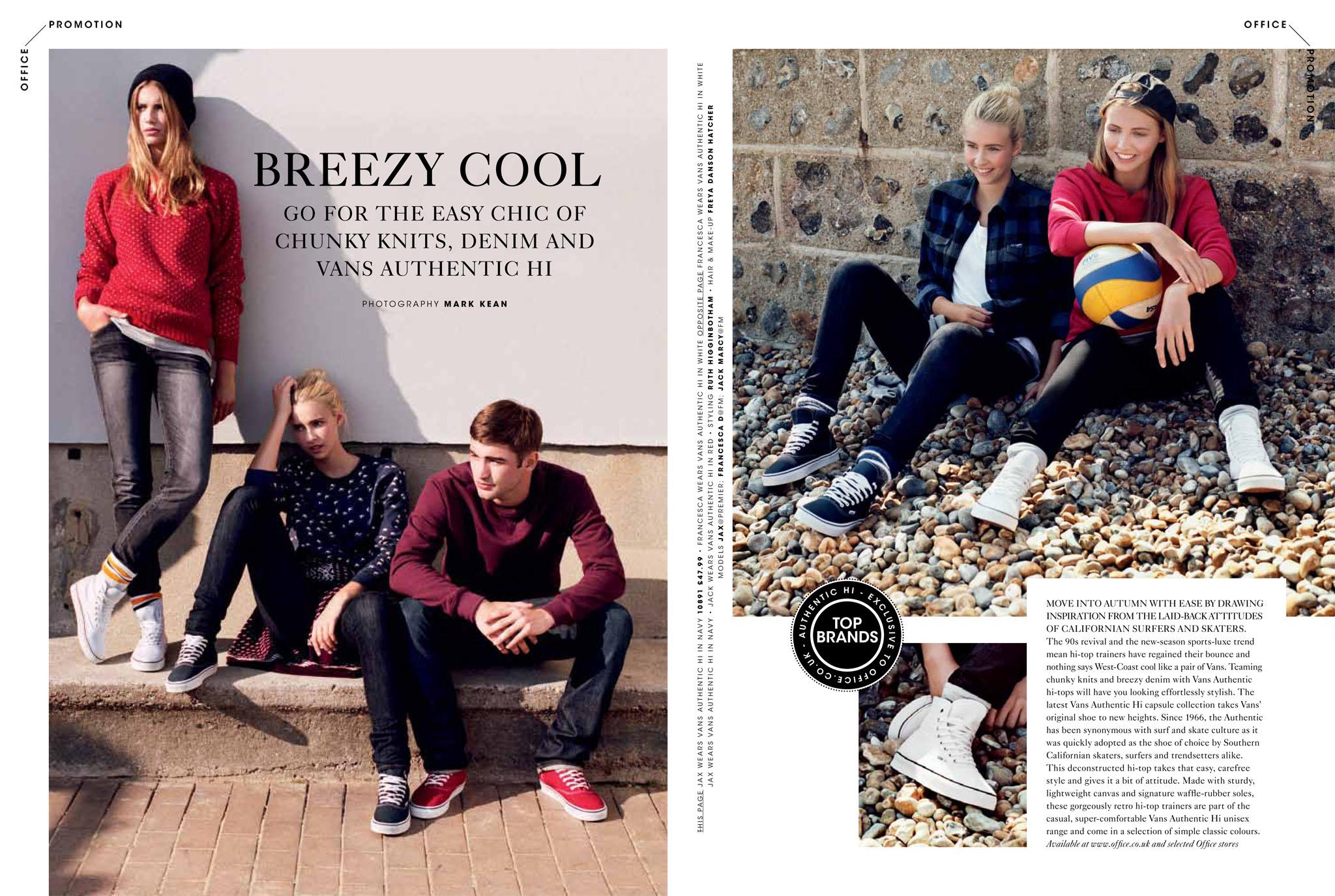 Breezy Cool