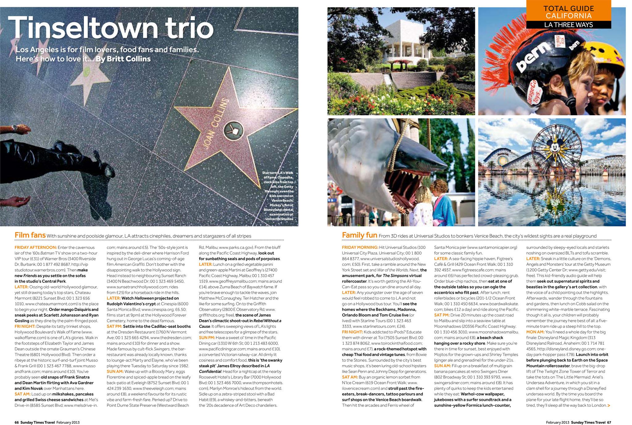 California Guide-1