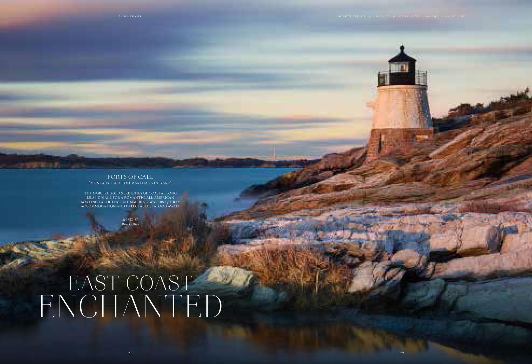 New England-1