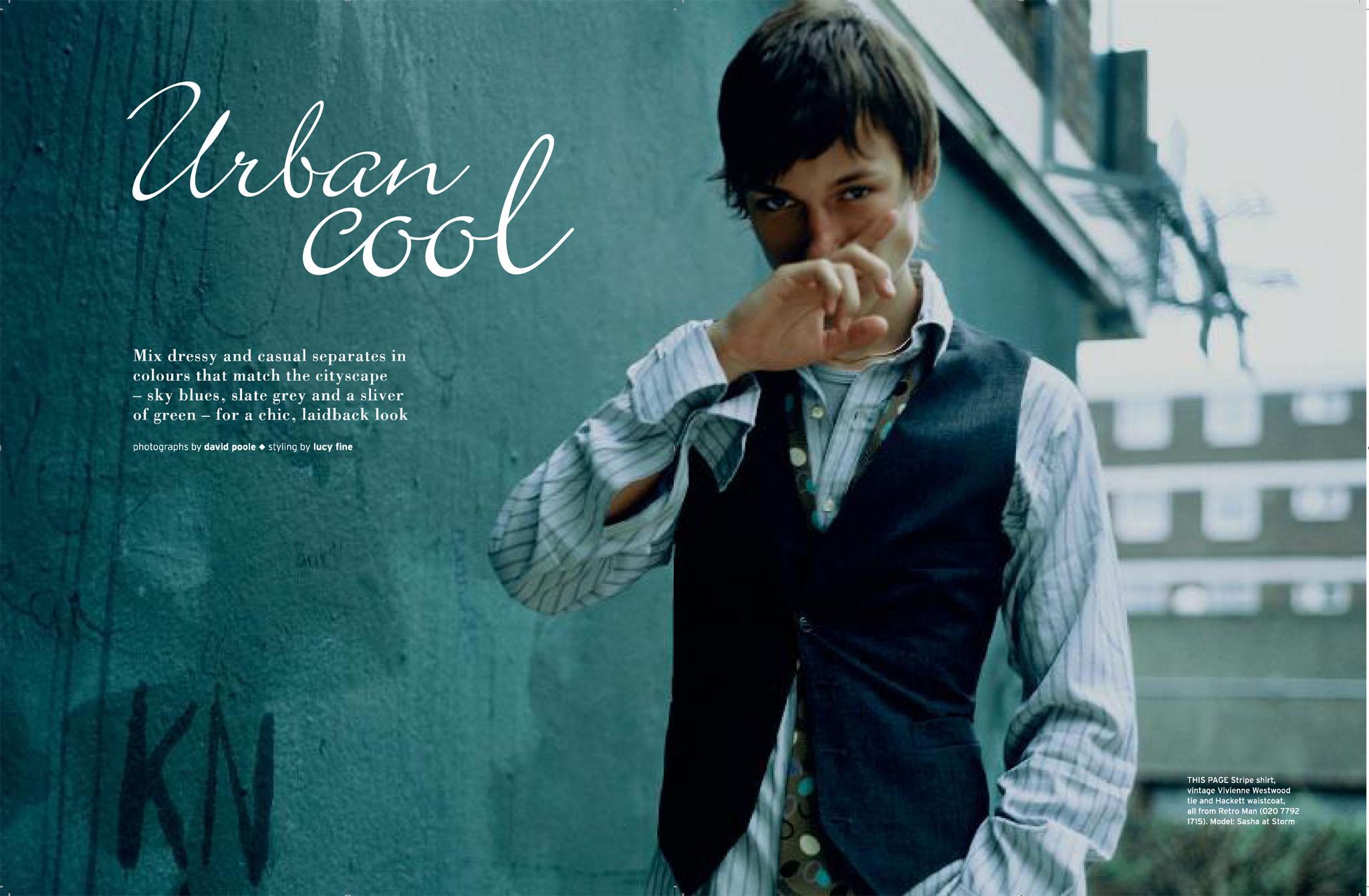Urban Cool-1